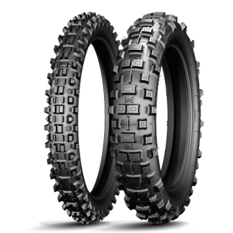 Michelin enduro 4